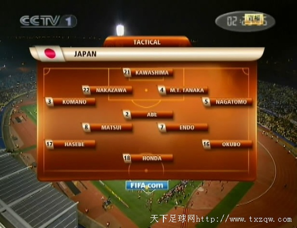2010WC GroupE5--Japan.jpg