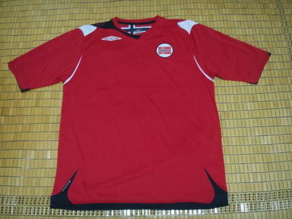 Norway 2008主場
