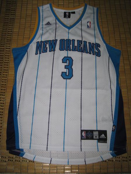 2009 NO Hornets主場--正面.JPG