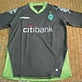 Werder Bremen 2007-08第二客場--正面.JPG