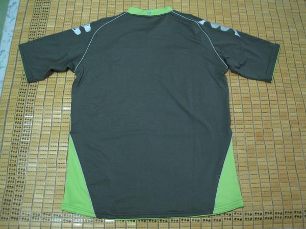 Werder Bremen 2007-08第二客場--背面.JPG