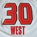 David West 200809鳳凰城明星賽--姓氏+背號.JPG