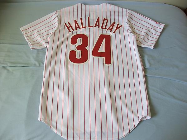 Roy Halladay 費城費城人主場--背面.JPG
