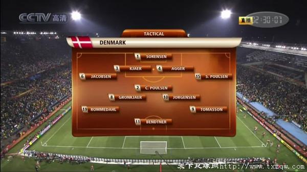 2010WC Group E4--Denmark.jpg