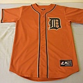 Detroit Tigers Fashion--正面.JPG