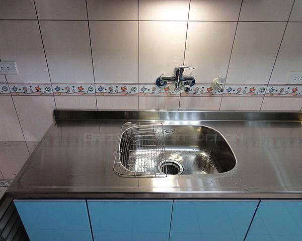 ST單水槽+平接工資:T1-620