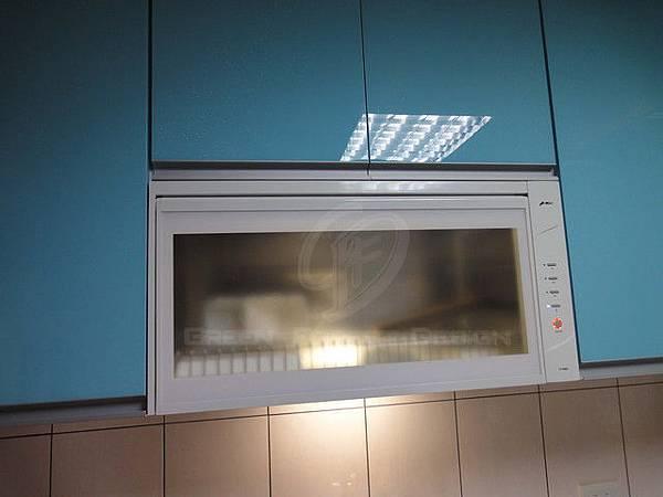 豪山牌烘碗機FW-8880(白)