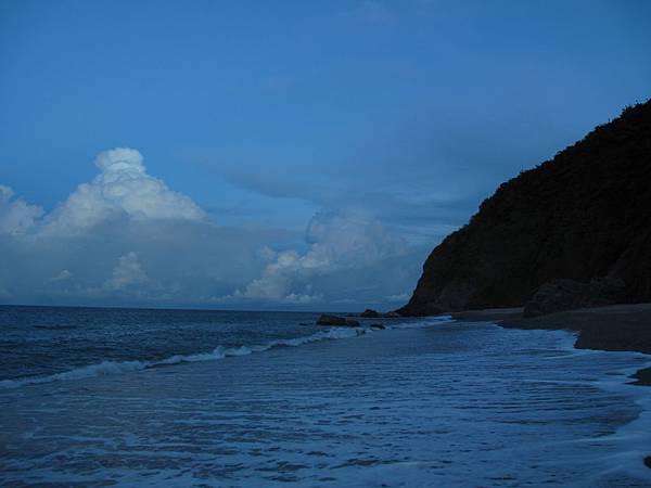 內埤海灘-東