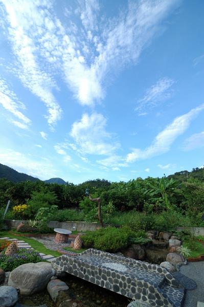 樂森活花園