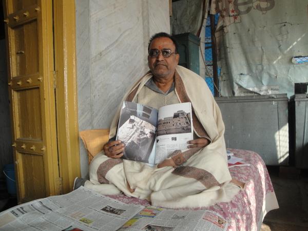 綠雜誌在印度