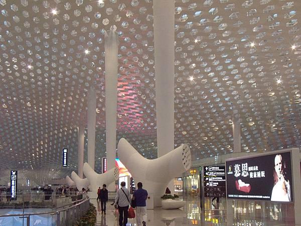 深圳寶安機場T3-3