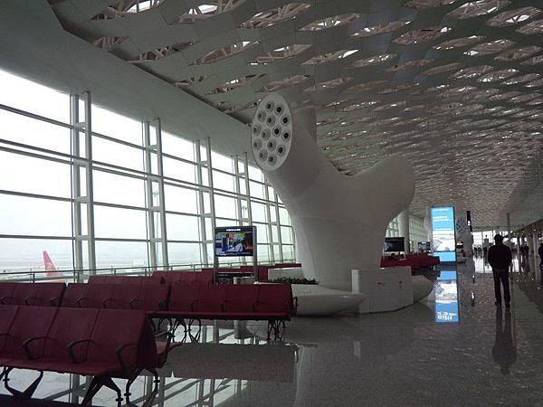 深圳寶安機場T3-15