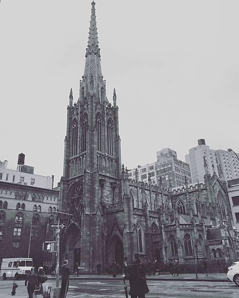 2015冬-紐約