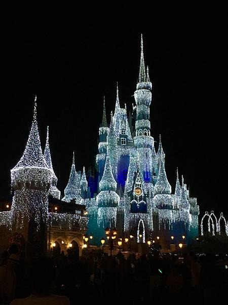 2015冬-迪士尼世界