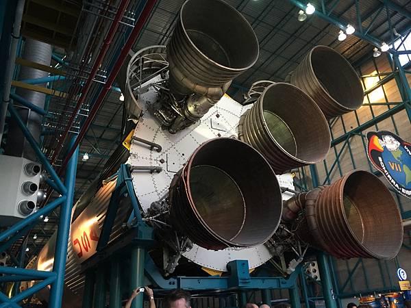 2016初-甘迺迪太空中心