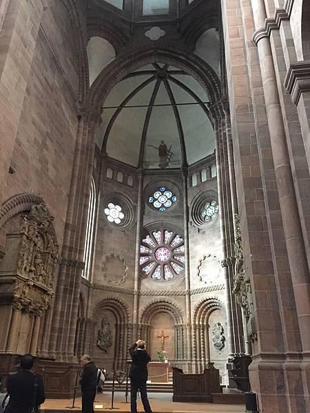 德國威登堡王宮教堂