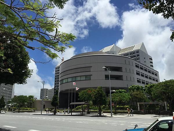 2018.08沖繩自助旅行