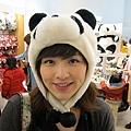 YA!!PANDA!!