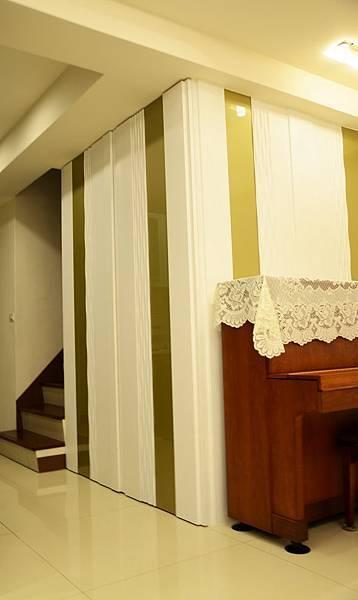 高雄室內設計---博愛大樓 客廳7