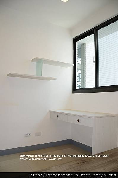高雄室內設計-左營 京城四季 10房間