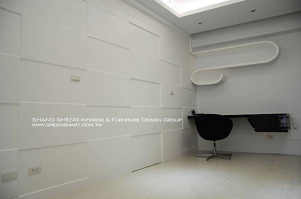 高雄室內設計- 民族路 赫米斯--客廳7
