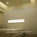 高雄室內設計- 凱悅峇里--主臥室1