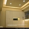 高雄室內設計- 凱悅峇里--客廳1