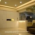 高雄室內設計- 凱悅峇里--客廳3