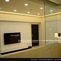 高雄室內設計- 凱悅峇里--客廳7