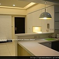 高雄室內設計- 凱悅峇里--客廳8