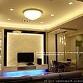 高雄室內設計-鳳山 鳳捷路 3客廳