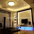高雄室內設計-鳳山 鳳捷路 4客廳