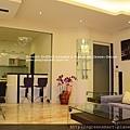 高雄室內設計-鳳山 鳳捷路 6廚房