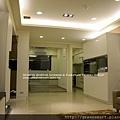 高雄室內設計- 百達翡翠 2客廳