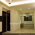 高雄室內設計- 百達翡翠 5客廳