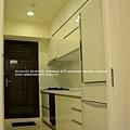高雄室內設計- 百達翡翠 8廚房