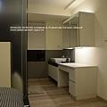 高雄室內設計- 百達翡翠 11主臥室