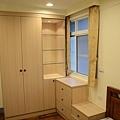 高雄室內設計- 老舊公寓設計--孝親房9
