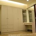 高雄室內設計- 老舊公寓設計--主臥室7
