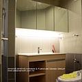 高雄室內設計- 老舊公寓設計--浴廁11