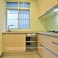 高雄室內設計- 老舊公寓設計--廚房6