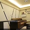 高雄室內設計- 文山特區 文德院--客廳4.jpg