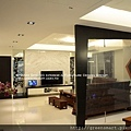 高雄室內設計- 鳳甲特區 翁公館--客廳2.jpg