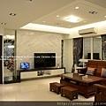 高雄室內設計- 鳳甲特區 翁公館--客廳1.jpg