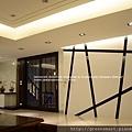 高雄室內設計- 鳳甲特區 翁公館--走道造型6.jpg