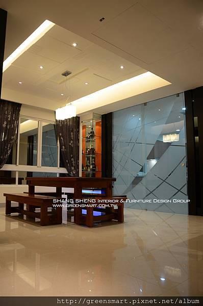 高雄室內設計- 鳳甲特區 翁公館--餐廳4.jpg