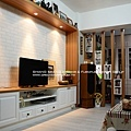 台南室內設計- 歸仁 郭小姐居家設計--4客廳.jpg