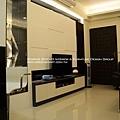 台南室內設計- 歸仁 李小姐居家設計--2客廳.jpg
