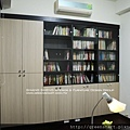 台南室內設計- 歸仁 李小姐居家設計--8書房.jpg