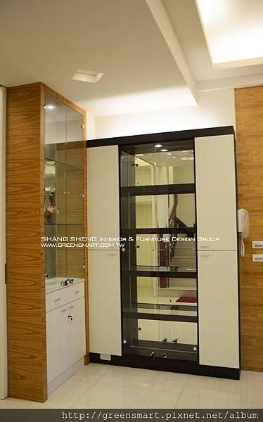 高雄室內設計- 仁武 雙車別墅設計--6客廳.jpg